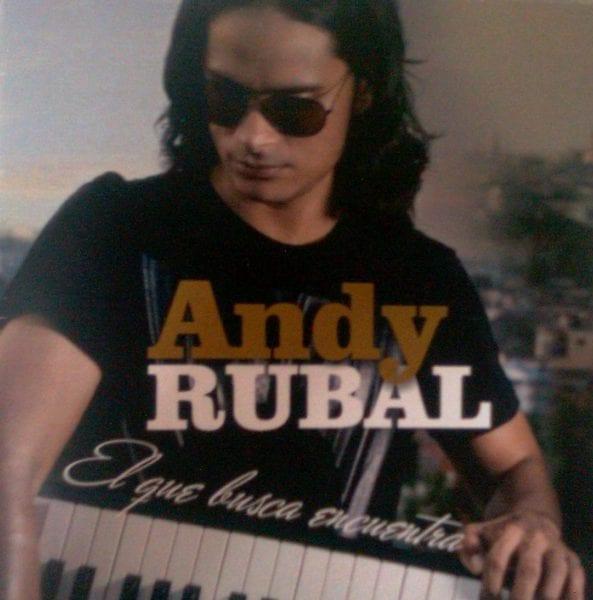 Andy Rubal disco