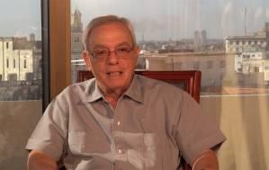 Eusebio Leal.