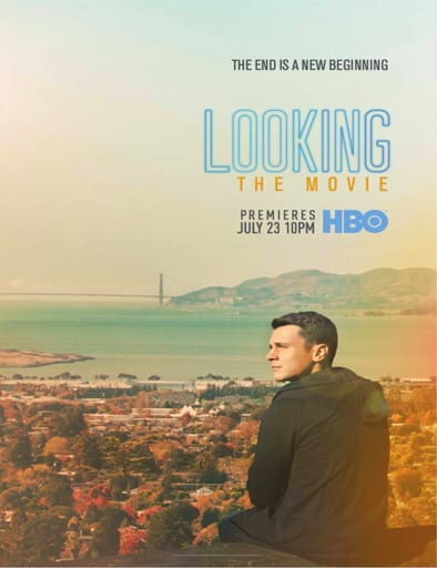 Looking the Movie [2016]