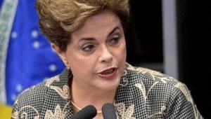 Dilma Rousseff. Foto/archivo: telesurtv.net