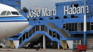 Pronto, el aeropuerto Jose Martí estará en manos de empresas francesas. Foto: cubadebate.cu