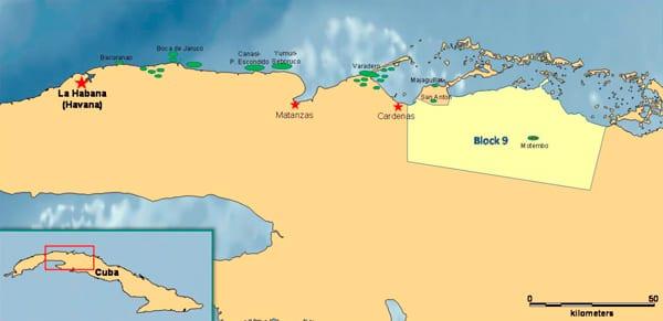 Meo Australia, Cuba block-9