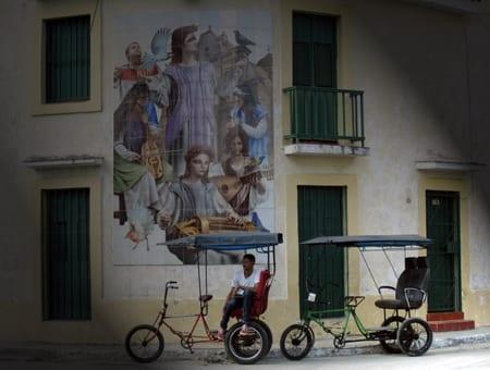 Sueños en La Habana. Foto: Zvonko Tatalovic