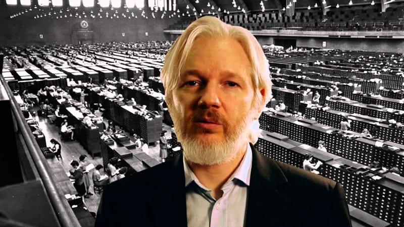 El periodismo habría perdido una fuente clave de información si Wikileaks hubiese pedido permiso al Departamento de Estado de EE.UU. para publicar.