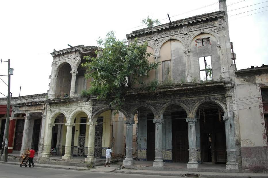 Casa del arbol. Foto: Jose Rodríguez