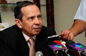 Rene Nuñez Tellez.  Foto: lavozdelsandinismo.com