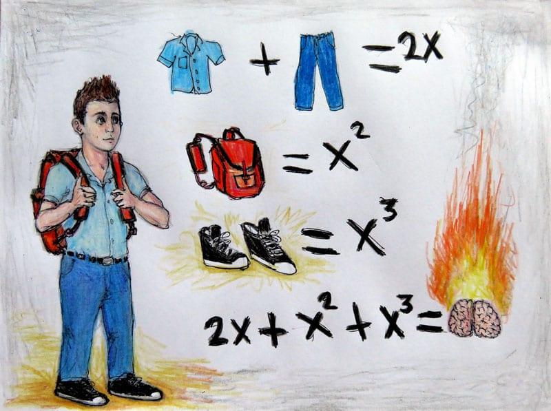 Ilustración por Carlos