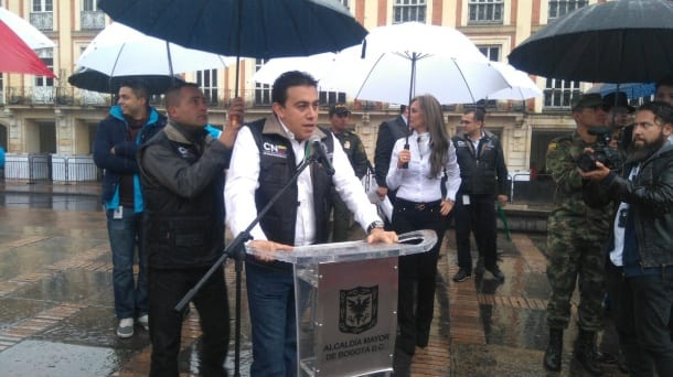 Comienza en Colombia la votación sobre el acuerdo de paz Gobierno-FARC. Foto: telesurtv.net