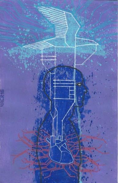 Ilustración por Yasser Castellanos