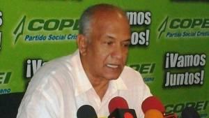 Carlos Melo fue uno de los presos liberados.  Foto: globovisión.com