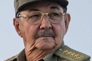 El general/presidente Raul Castro. Foto: prensa-latina.cu