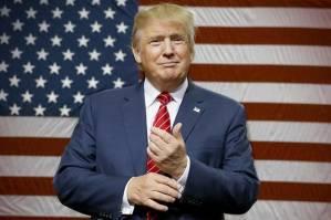 Donald Trump. Foto: vistazo.com