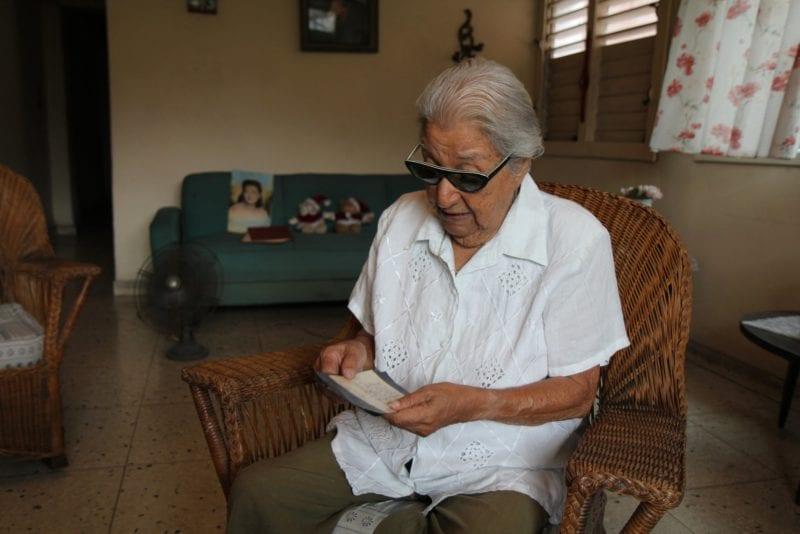 María Antonia Figueroa