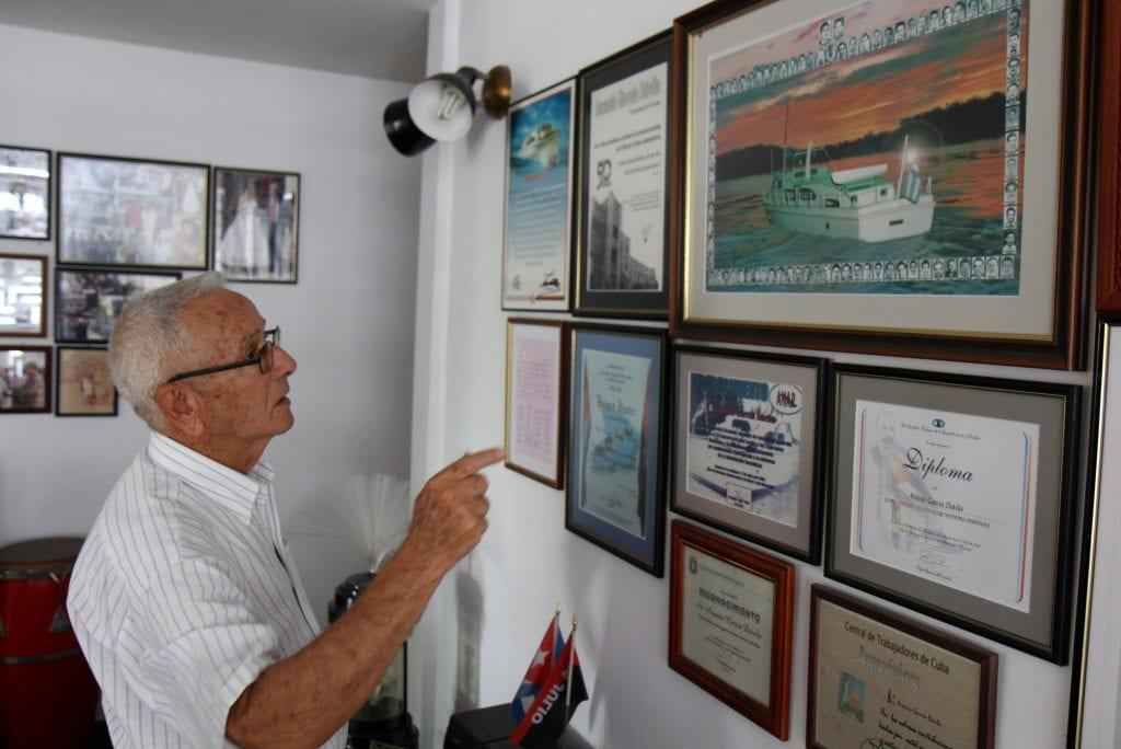 Arsenio García