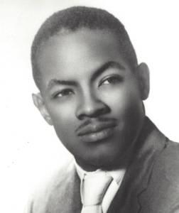 Alberto N. Jones en 1959