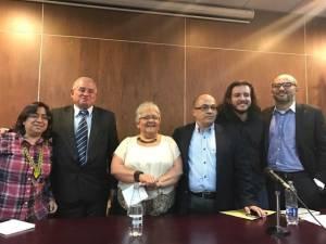 Nace el movimiento Voces de Paz en Colombia.