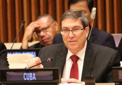 Cuba ve injustificada la doble expulsión de EE.UU.