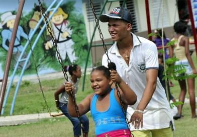 Dia de los padres en Cuba