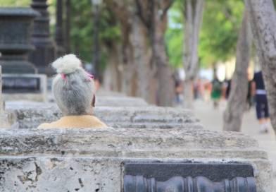 Viendo el mundo pasar, La Habana – Foto del día