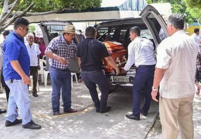 Asesinan a la periodista mexicana Norma Sarabia en Tabasco