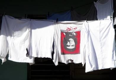 Ropa limpia, La Lisa, Habana, Cuba – Foto del día