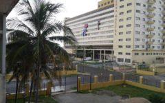 Edificio Cimex