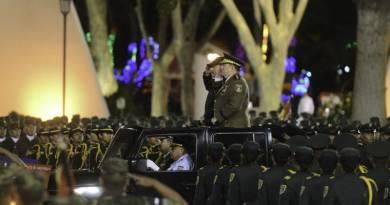 Nicaragua: El Ejército, Ortega, y los paramilitares