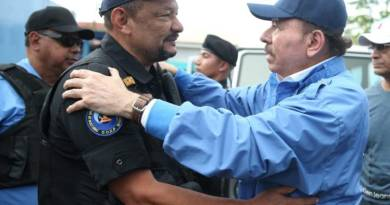 Experto en Defensa Roberto Cajina: Ortega no desarmará a paramilitares