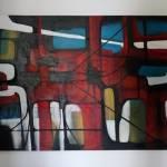 La Redundancia del Péndulo del artista cubano José Gascón