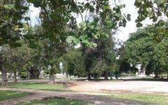 Parque Cero