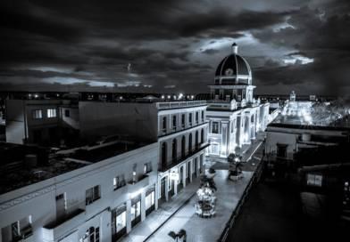 Cienfuegos de noche – Foto del día
