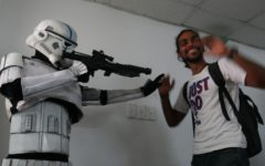 Star Wars en La Habana