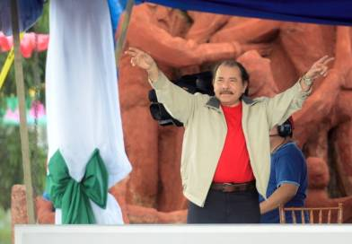 Los embustes del régimen de Ortega