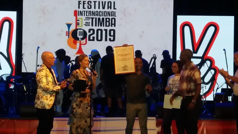Festival de Timba 2019