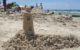 Escultura en arena - El Morro