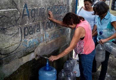 Las autoridades venezolanas aplican ley contra el odio al periodista Wilmer Quintana