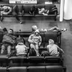 Catarsis: Retrospectiva de un indocumentado cubano