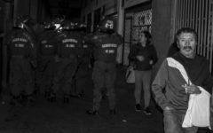Retrospectiva de un indocumentado cubano