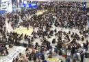 Manifestantes ocupan el aeropuerto de Hong Kong; Monsanto y su espionaje contra sus críticos y más noticias