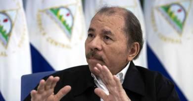 Las mentiras de Daniel Ortega ante la prensa internacional