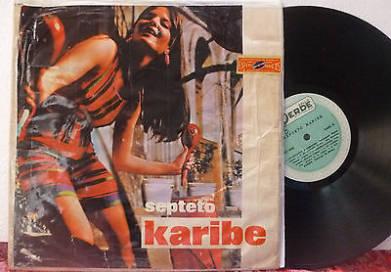 Septeto Karibe (Venezuela) – Canción del día