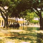 Un paseo por El Prado de La Habana