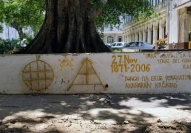 Mártires Abakuá, La Habana, Cuba – Foto del día