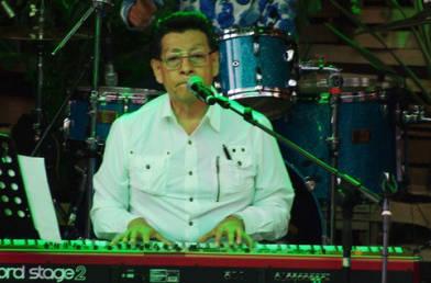 Alfredito Linares (Peru) – Canción del día