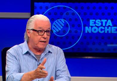 Luis Enrique Mejía Godoy y su canto desde el exilio