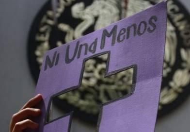 Juez ordena activar alerta de violencia de género en Ciudad de México