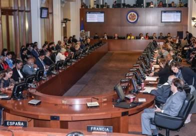 Ortega prohíbe entrada de Comisión de la OEA a Nicaragua