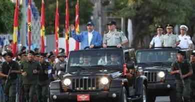 Nicaragua: Lo que no dijo el general Avilés