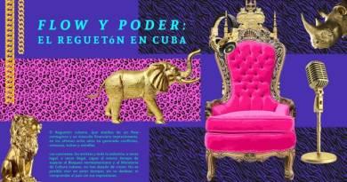 ¿Cuál es el poder del reguetón en Cuba?