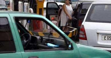 Escasez de combustible en Cuba resalta su deuda energética